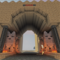 Go to the Nineveh:Minecraft Page
